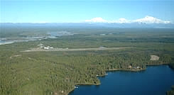 Talkeetna Airport